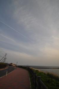 ひこーき雲
